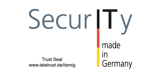 TeleTrusT - IT Security made in Germany